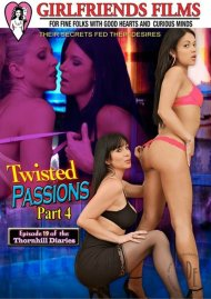 Twisted Passions Part 4 Movie
