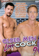 Older Men Love Cock 9 Porn Movie