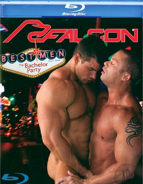 Best Men Part 1: The Bachelor Party image