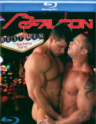 Best Men Part 1: The Bachelor Party Gay Blu-ray Movie