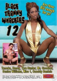 Black Tranny Whackers 12 image