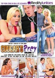 Cougars Prey 2 Porn Movie