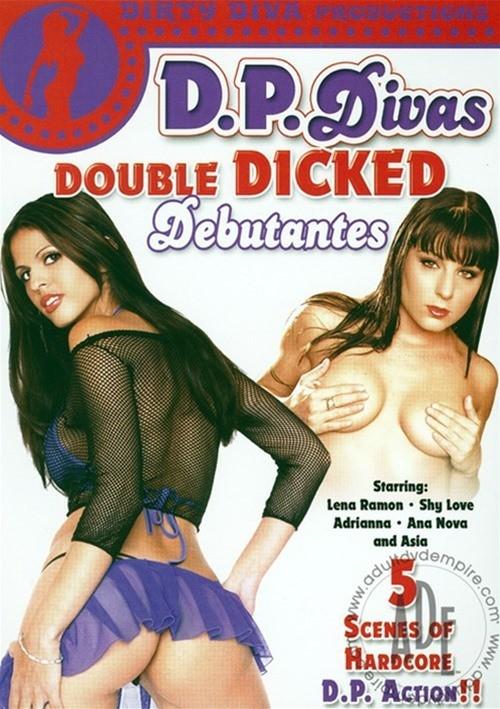 D.P. Divas: Double Dicked Debutantes
