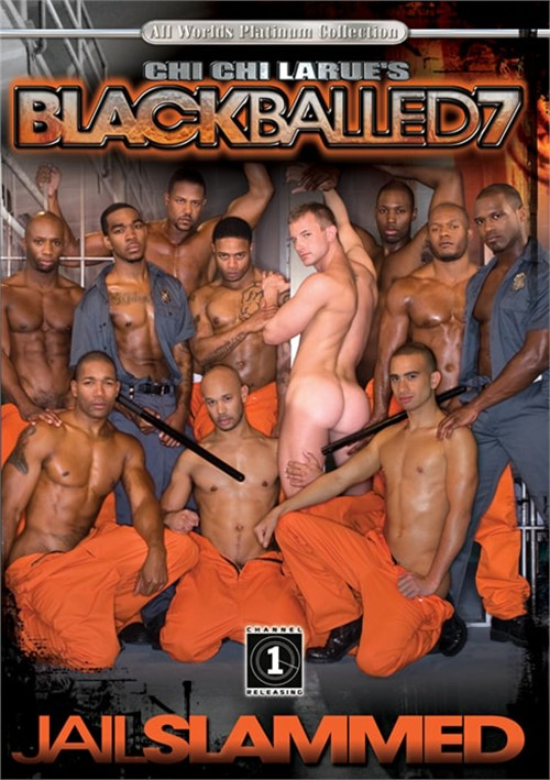 Black Balled 7 Boxcover