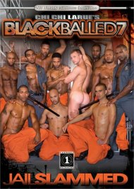 Black Balled 7 Porn Video