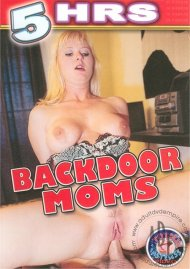 Backdoor Moms  image