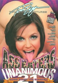 Ass Eaters Unanimous 21 Porn Video