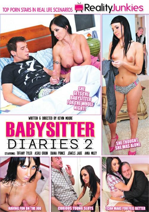 Babysitter Reality Porn - Babysitter Diaries 2