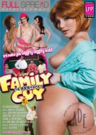 Family Guy: The XXX Parody Porn Video