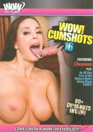 Wow! Cumshots 16 Porn Video