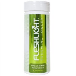 Fleshlight Renewing Powder - 4 oz. Sex Toy
