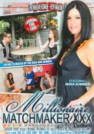 Millionaire Matchmaker XXX Porn Video