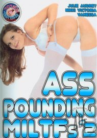 Ass Pounding MILTFs #2 image