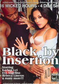 Black By Insertion