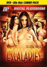 Escaladies 2 Porn Video