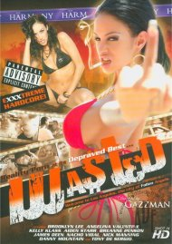 Wasted Porn Movie