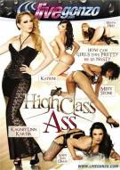 High Class Ass Porn Movie