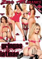 Gringas & Latinas Porn Video