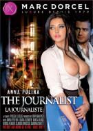 Journalist, The Porn Video