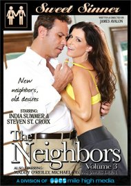 Neighbors 3, The
