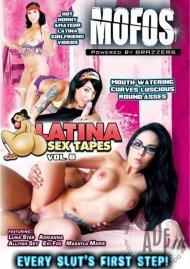 Latina Sex Tapes Vol. 8 Porn Video