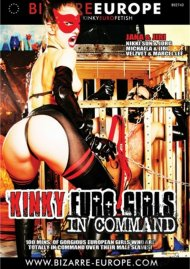 Kinky Euro Girls In Command Porn Video