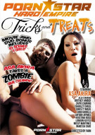 Tricks and Treats Porn Video