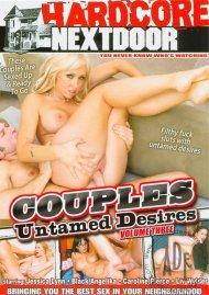 Couples Untamed Desires Vol. 3