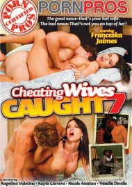 Cheating Wives Caught Vol. 7 Porn Video