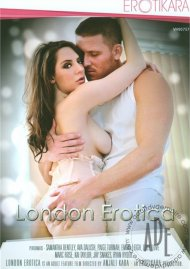 London Erotica Porn Video