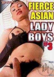 Fierce Asian Lady Boys #3 image
