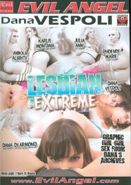 Lesbian Extreme Porn Movie