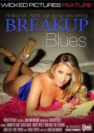 Break-Up Blues Porn Video