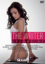 Writer Vol. 2, The Porn Video
