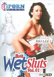 Brit Wet Sluts Vol. 1