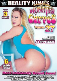 Monster Curves Vol. 27