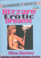 Bizzare Erotic Dreams Porn Video