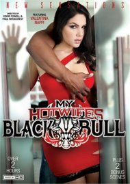 My Hotwife's Black Bull image