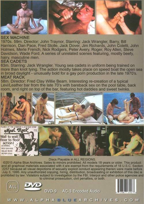 sexe gay machine porno Fellation fantasmes 6