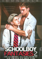 Schoolboy Fantasies 2 Gay Porn Movie
