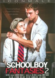 Schoolboy Fantasies 2 Porn Video