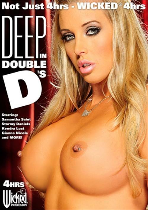 Deep In Double D's