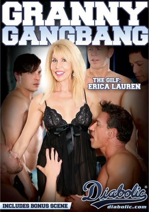 Granny Gangbang Free Porn
