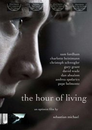 The Hour of Living gay cinema DVD from Optimist Creations Limited.