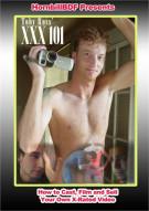 XXX101 Gay Cinema Movie