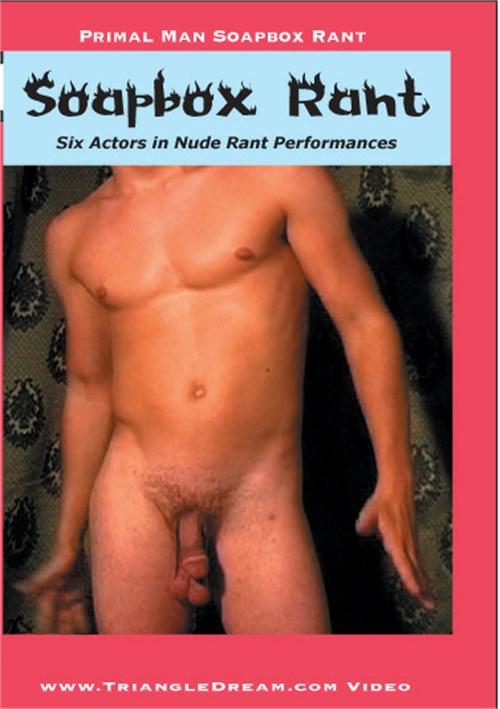Primal Man: Soapbox Rant