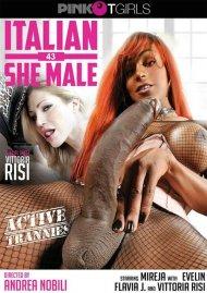 Italian She Male #43