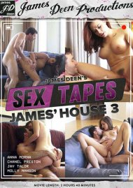 James Deens Sex Tapes: James House 3 Porn Movie