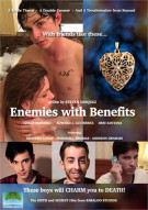 Enemies with Benefits  Gay Porn Movie