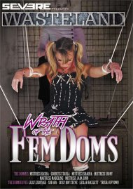 Wrath Of The Femdoms image